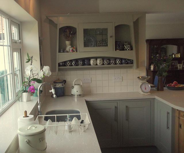 Kitchen Surrey 01