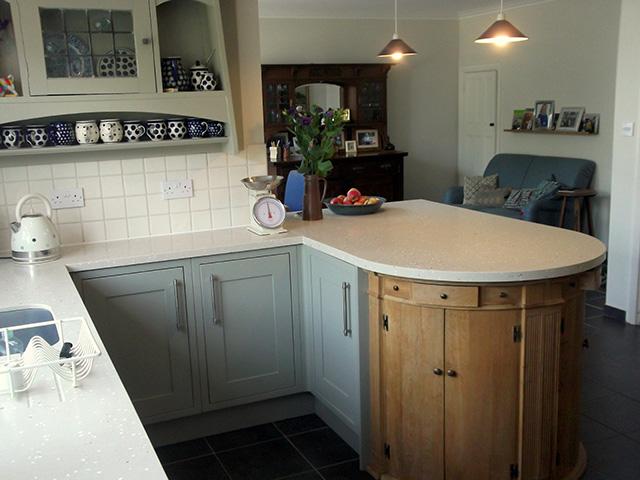 Kitchen Surrey 02
