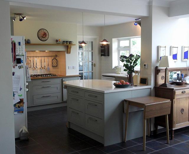 Kitchen Surrey 03
